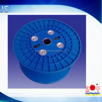 China small plastic spools for wire