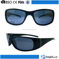 2015 Made in china low price italy design retro motorcycle and bicycle sports sunglasses