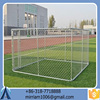 2016 hot sale easy assemble dog kennel/pet house/dog cage/run/carrier