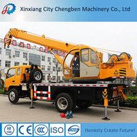 Convenient Lifting&Loading Crane Used for Truck Cabins
