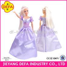 muñecas de moda para las niñas niños con muñecas de los animales