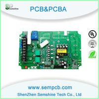 Printing circuit board Assemble for mini led LCD smart