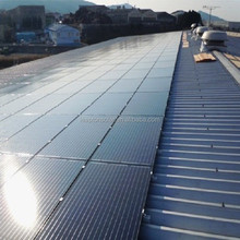 China Supplier Tin Roof PV Solar Panel Mounting System / Solar Panel Brackets / Solar Power
