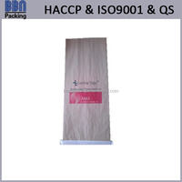 high quality 100% biodegradable large brown paper lawn and leaf yard bag