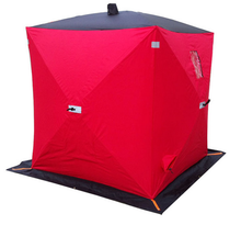 Pop Up Hub Style Ice Fishing Shelter Manufacturer