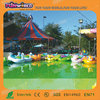 water park equipment kids games swan cheap inflatable boat