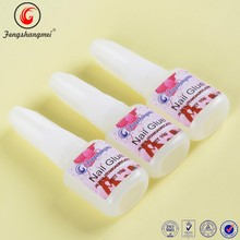 Factory direct sale bond nail glue with brush private label build your own atv kits