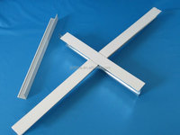 reasonable price suspended ceiling parts
