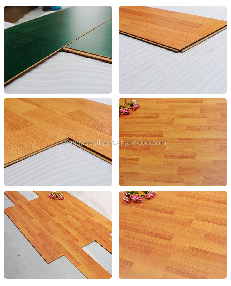 how to make colored laminated wood 1