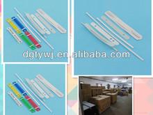 2014 nuevo producto de metal sujetador de papel archivo para la carpeta de archivos