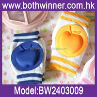 for baby safe kneecaps , H0T067 , soft baby knee protector , children knee pad