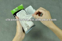 Eco friendly wiping cloth