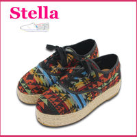 spanish party online straw sole safety toe covers woman leather shoe