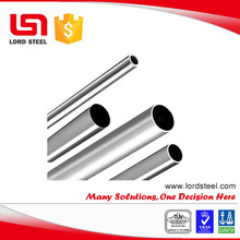 UNS N06625 inconel 625 seamless nickel alloy tube