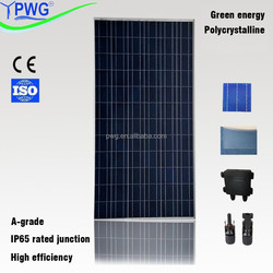 High Efficiency PWG 300wp 24v Poly Solar Panel Factory for Sale --- HOT!!!
