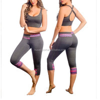 High quality yoga clothing sexy Wholesale fitness Sportswear for women