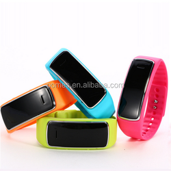 Hot selling phone health sport fitness intelligent bluetooth smart bracelet