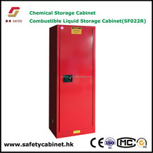 Fireproof Paint ink Combustible Liquid Chemicals Safety Storage Cabinet OSHA/NFPA standard