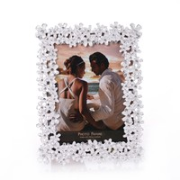 sexy photo frame , silver plate photo frame,family tree picture frame HQ111659-57