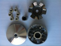 motorcycle driving wheel capstan drive pulley action wheel