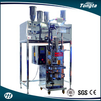 paper Tea Pouch Packaging Machine Automatic Small Tea Bag Packing Machine Price