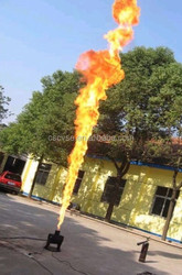 JY-PHG Spray fire over 10meter High flame projector / large fire machine / outdoor large flame projector / factory manufactured