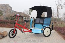 electric rickshaw china for transportation