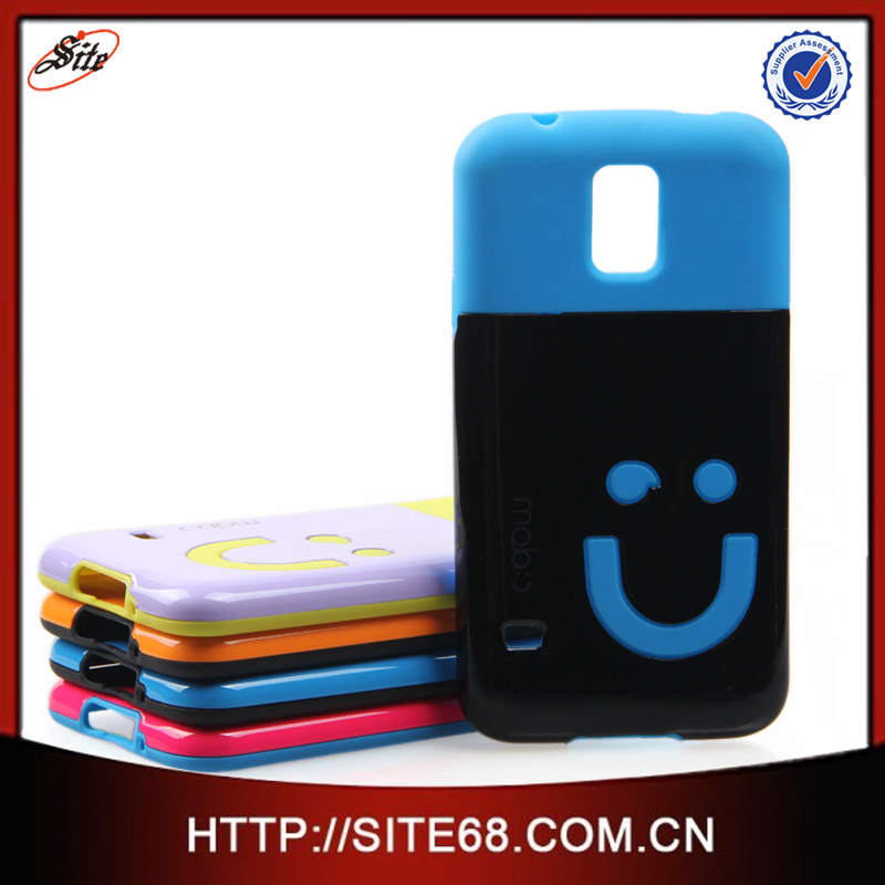 New Products on China Market for Samsung Galaxy S5, Mobile Phone Case for Samsung Galaxy S5 I9600
