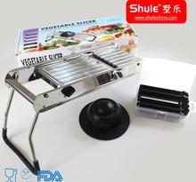 Shule S/S No.304 Mandolin Multi-function Food Chopper