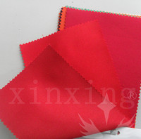 hote sale !!!xinxing fr textile flame retardant cotton fabric used clothing