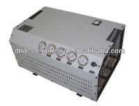 CNG Compressor for Home, 4Nm3/h,CE Approval