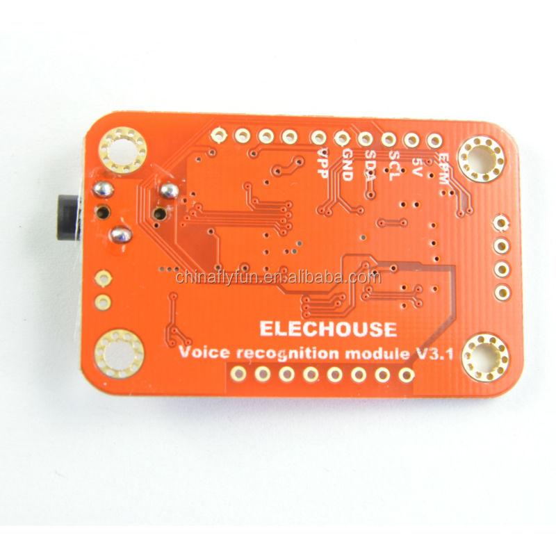 Grove - Speech Recognizer - Sensor - Seeed Studio