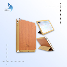 Customized Logo Print/Carved Promotional/Promotion Special Wooden/Wood ipad packing case