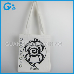 Wholesale new products packing tote bag custom cosmetics canvas toiletry bag
