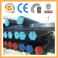 high quality api 5l submerged arc erw galvanized steel pipe made in china welding spiral steel pipe carbon steel pipe hot sales