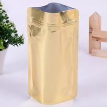 Hot sale high quality aluminum foil cooking bags/aluminum foil plastic bags/aluminum foil bags