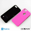 China Manufacturer For Power Bank Charger 2200mah Battery Case For iPhone 5 5s 5c