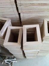 canvas wooden stretcher bars frame