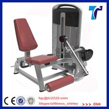 Comercial equipo de la aptitud de la pierna de extensión tz-4002/entrenador de fuerza