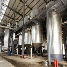 30000MT/year Biodiesel fuel processing equipment