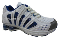 kids air sports shoes with tpr outsole
