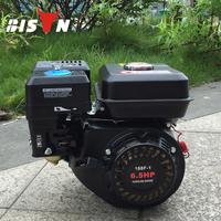BISON(CHINA) Honda Gasoline Engine GX200 6.5hp Petrol Engine
