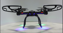 Remotrol Control Helicopter Professional Air Photo RC Toy Drone with Camera