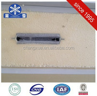 Popular hot sale used wall cold room insulation pu panel