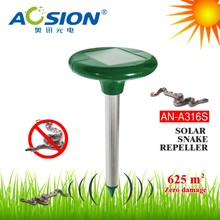 Aosion Snake defender with water repellent agent