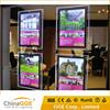 Wholesale acrylic light frame inside led display