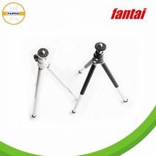 Camera tripod Mini tripod for phone ,mobile phone tripod,the star same style mini adjustable tripod