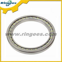 Alibaba China gold supplier provide excavator parts track roller bearing / Travel bearing used for Kato HD880-1