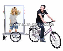 Economic attractive picture led advertising light box for shopping mall