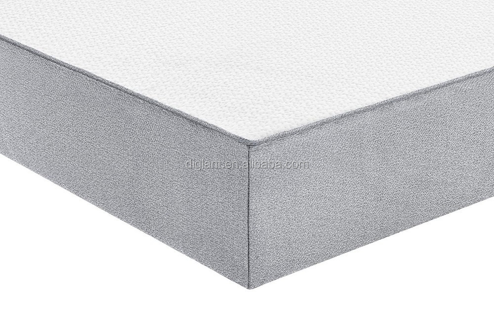 Roll Compressed Vacuum Packing Sponge Mattress In